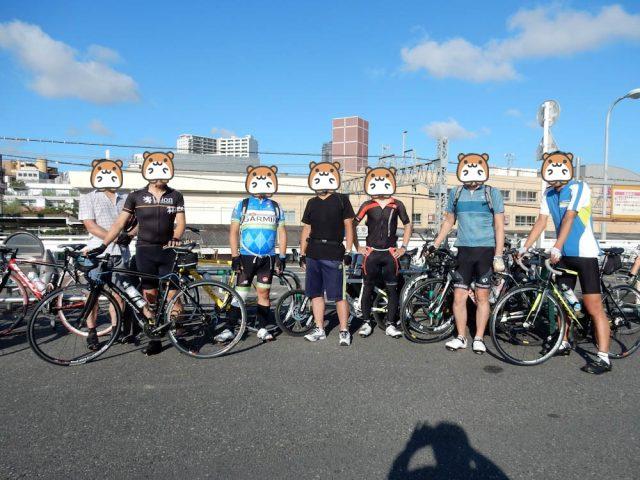 20160807サイクリング