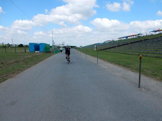 20160807サイクリング 戸田