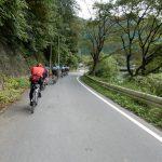 9/25(日)に輪行&山坂道体験ライドを実施しました