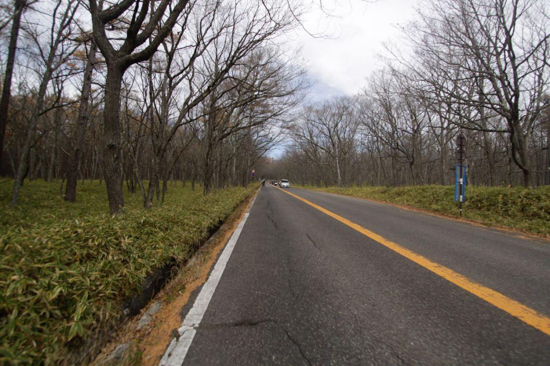 Viaggio Cycling Club in 日光