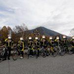 第1回 Viaggio Cycling Club公式ライドを実施しました。
