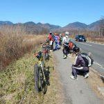 第2回 Viaggio Cycling Club公式ライドを実施しました。(後半)