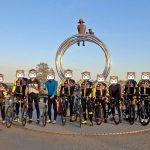 第4回 Viaggio Cycling Club公式ライドを実施しました。